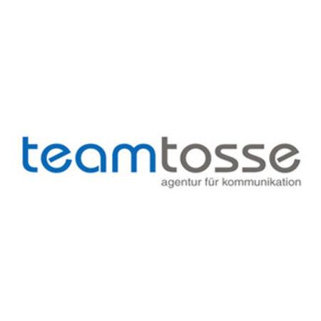 teamtosse GmbH - München | JobSuite