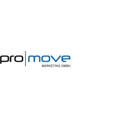pro/move Marketing GmbH - München | JobSuite