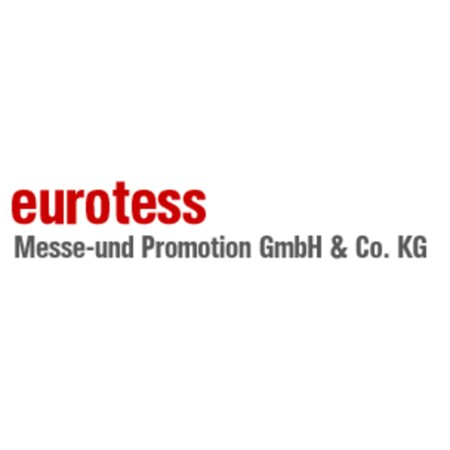 eurotess Messe- und Promotion GmbH & Co. KG - Frankfurt am Main   JobSuite