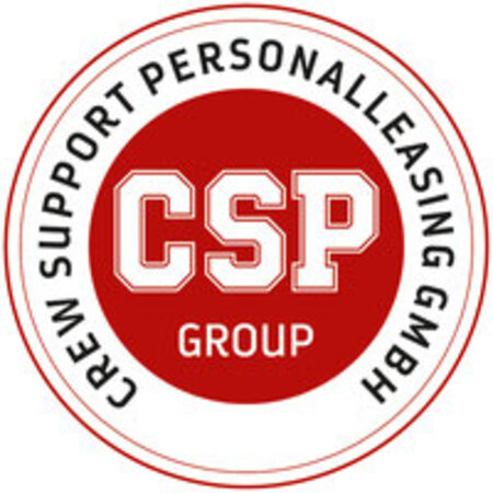 CSP Crew Support Personalleasing GmbH - Göppingen | JobSuite