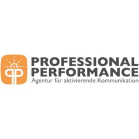 Professional Performance UG - Dreieich   JobSuite