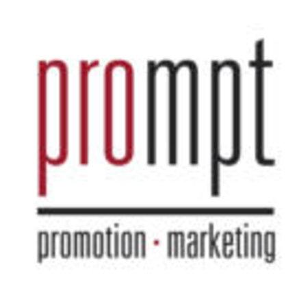 prompt GmbH - Stuttgart | JobSuite