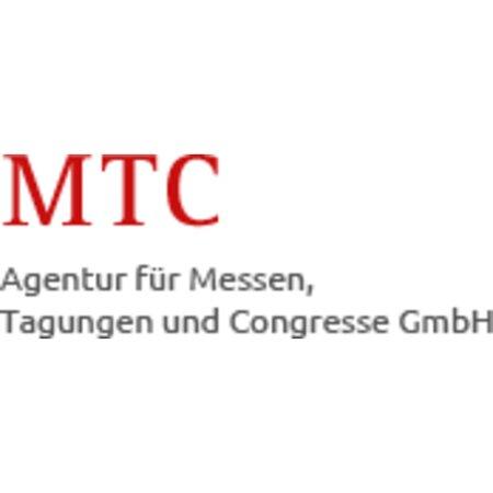 MTC Agentur für Messen, Tagungen und Congresse GmbH - Eschborn | JobSuite