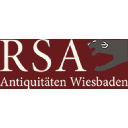 RSA Antiquitäten Wiesbaden - Wiesbaden | JobSuite
